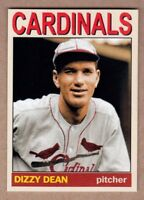 Dizzy Dean '34 St. Louis Cardinals Monarch Corona Private Stock #40 mint cond.