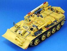 Legend 1/35 Civilian VT-55AM / ZS-55AM Conversion (Tamiya T-55A 35257) LF1327