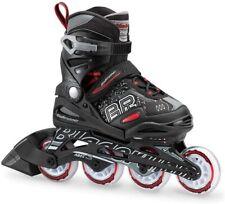 Bladerunner Phoenix Boys Adjustable Inline Skate Size 1-4