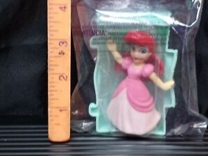 McDonald's Disney Princess 2021 Toy#5 ARIEL New In Package