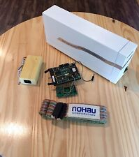 NOHAU Real Time Microprocessor Development System HSP