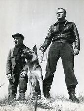 ROGER PIGAUT ARTHUR DEVERE LA MAISON DANS LA DUNE 1952 VINTAGE PHOTO ORIGINAL #1