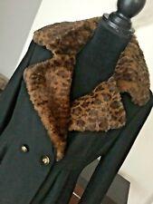 Altro cappotti da donna neri in misto lana  c6f3f29f210