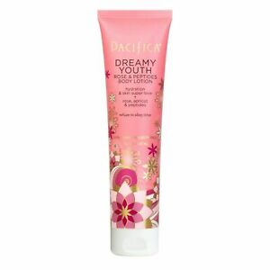 Pacifica Dreamy Youth Rose And Peptides Body Lotion 5 fl oz