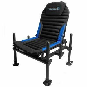 Preston Absolute 36 Feeder Chair free post P0120021
