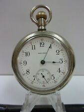 ~ Pocket Watch, Good Condition, Running New listing
