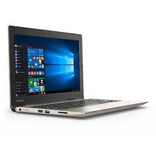 """Toshiba 11.6"""" Laptop 1.6GHz 2GB 32GB CL15-C1310 with Windows 10 PSKV2U00400PB"""