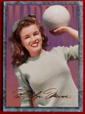 MARILYN MONROE - Series 1 - Sports Time 1993 - Individual Card #43