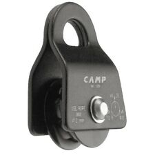 CAMP 109903 Small PULLEY Mobile BLACK
