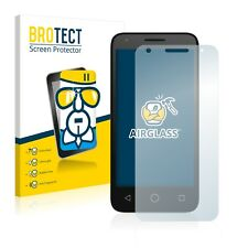 Alcatel Pixi 3 (4.5) Best Glass Screen Protector Ultra Thin Protection Film