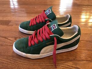 Puma Suede Size 11 2008 Olympics 1968 Mexico Clyde