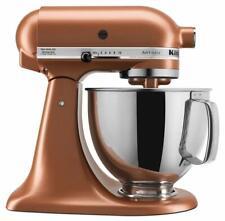 KitchenAid RR150CE Artisan Stand Mixers, 5 quart, Copper Pearl