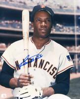Bobby Bonds Autographed San Francisco Giants 8x10 Photo