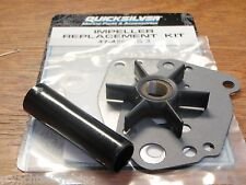 WATER PUMP 47-42038Q3 IMPELLER KIT MERCURY MARINER 6-15HP OUTBOARD motors kit