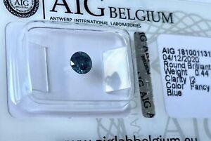 Diamant Brilliant 0,44ct
