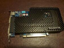 Gigabyte NVidia GeForce 8600GT 512MB GDDR2 PCI Express Video Card GV-NX86T512H