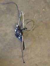 Arctic cat f1000 f8 f6 f5 brake master lever 2007 08 LXR z1 m1000 crossfire