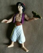 McDonald's Happy Meal Toy Aladdin Return of Jafar Cake Topper Disney Figure WoW!