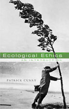 Ecological Ethics: An Introduction-ExLibrary
