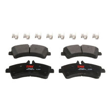 Disc Brake Pad Set-Premium Disc Brake Pad Rear TRW TPM1318