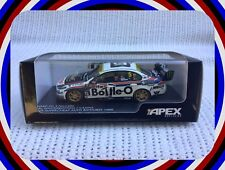 Apex 1:43 Ford FG X Falcon Bottle-O Racing Bathurst 2017 Winterbottom Canto