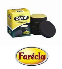 Pack de 5 Farecla G Mopa 7.6cm (75mm) Avanzado PULIDO Head Esponja Espuma smt-pf