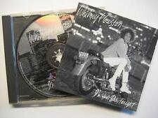 """Whitney Houston """"i 'm Your Baby Tonight"""" - CD"""