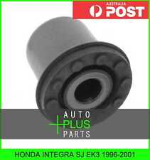 Fits HONDA INTEGRA SJ EK3 1996-2001 - Rubber Suspension Bush Front Lower Arm