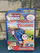 New Story Reader Video+ Count on Thomas 2006