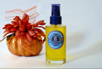 35%OFF L'Occitane Shea Fabulous Body Oil 100ml Nourish Hydrate Protect Dry Skin