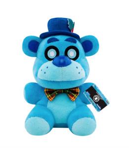 Five Nights At Freddy's Funko FNAF Freddy Frostbear Plush Walmart Exclusive RARE