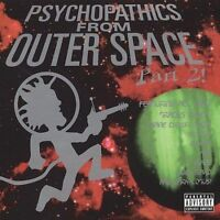 Psychopathics From Outer Space, Psychopathics from Outer Space, Part 2, Excellen
