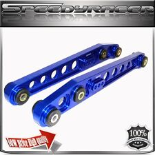 1996-2000 Emusa Rear Lower Control Arm Honda Civic  LCA EK BLUE