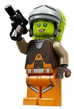 LEGO STAR WARS REBELS HERA SYNDULLA MINIFIG NEW FROM GHOST SHIP SET 75053