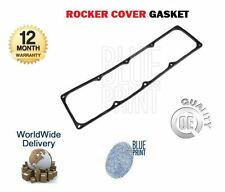FOR FORD MAVERICK NISSAN TERRANO 2.7TD TD27T 1993-> NEW ROCKER COVER GASKET