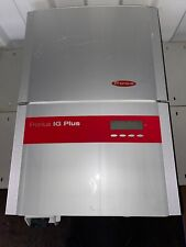 Fronius IG Plus 35V-1 3.5KW - 3500 Watt Solar PV Inverter