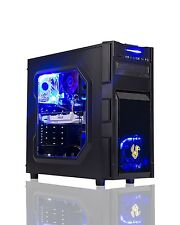PC gaming i7-6700 gtx-1050ti 8gb ssd240gb win10 Pro