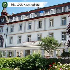 Eifel 3 Tage Urlaub Bad Bertrich Kur-Hotel Quellenhof Reise-Gutschein Wellness