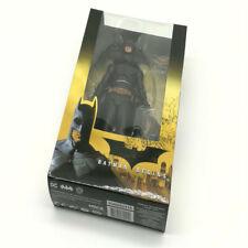 Neca Batman Begins Dark Knight Batman Action Figure Rare  New 7''