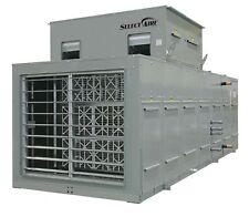 Unidades de calefacción central