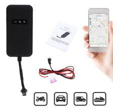 GPS Tracker GT02A PRO GSM GPRS SMS Peilsender Überwachung Ortung Diebstahlschutz