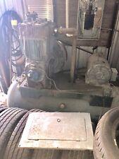 Quincy 20 Horse Compressor