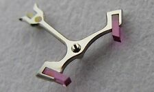 used F. Piguet 951 19j Watch movement part anchor or pallet 710