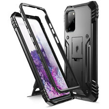 Samsung Galaxy S20 Plus Case,Poetic [w/Kick-stand] Heavy Duty Shockproof Cover