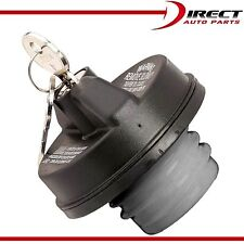 OEM Type CHEVROLET Locking Gas Cap With Keys For Fuel Tank Stant 10504