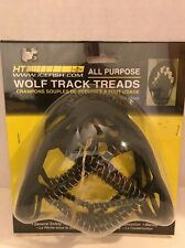Wolf Track Threads - Ice fishing -Fly fishing -All Purpose
