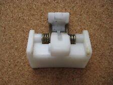 LAVATRICE BOSCH WFL2462GB Chiavistello/Gancio in plastica e molla
