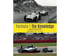 Formula 1 The Knowledge : records and trivia since 1950 - David Hayhoe