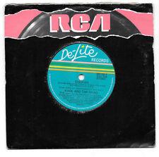 R&B & Soul Very Good (VG) Grading 45 RPM Speed Vinyl Records