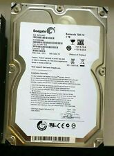 "Seagate Barracuda 7200RPM 1TB Internal 7200RPM 3.5"" (ST31000524AS) HDD"
